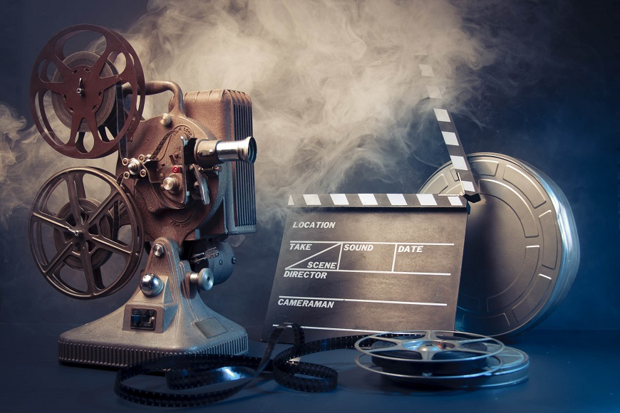 Come fare la recensione di un film